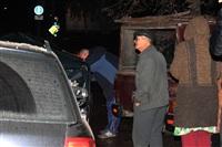 В Туле пьяный на Audi протаранил пять автомобилей, Фото: 19
