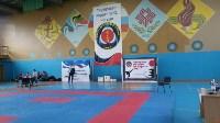Щекинские каратисты на Всероссийском турнире, Фото: 1