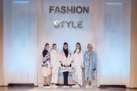 Фестиваль Fashion Style 2017, Фото: 335