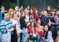 """Фестиваль """"Сад гениев"""". Второй день. 10 июля 2015, Фото: 64"""