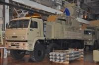 По словам представителей предприятия, на сборку одной боевой машины комплекса «Панцирь-С1», в среднем, уходит полтора месяца, Фото: 9