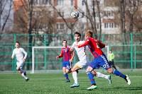 «Арсенал-м» - ЦСКА-м - 0:0, Фото: 34
