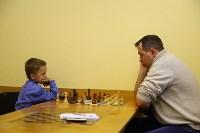 Старт первенства Тульской области по шахматам (дети до 9 лет)., Фото: 1