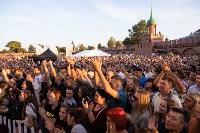 Илья Чёрт поздравил жителей с Днем города и рассказал, за что любит Тулу, Фото: 61