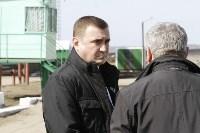 Алексей Дюмин обсудил с тульскими сельхозпроизводителями развитие молочного животноводства, Фото: 18