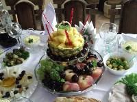 Тульские рестораны приглашают отпраздновать Новый год, Фото: 3