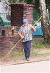 В уборке города активное участие приянли и туляки, Фото: 16