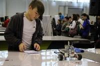 Ученики новомосковской школы робототехники участвовали в «Робофесте-2016», Фото: 10