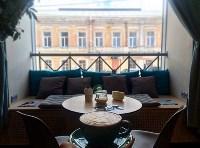 Даблби, кофейня, Фото: 2