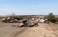 Место гибели Андрея Стенина, Фото: 5