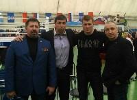 Турнир по смешанным единоборствам во Владимире, Фото: 3