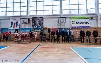 Соревнования по рукопашному бою в Щекино, Фото: 8