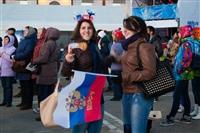 Открытие Олимпиады в Сочи, Фото: 16