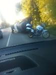 Авария на Мясново с автоцистерной, Фото: 8