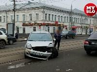ДТП на Советской 18.03.19, Фото: 2
