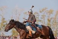 На Куликовом поле с размахом отметили 638-ю годовщину битвы, Фото: 85
