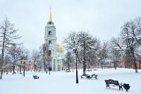Снежная Тула. 15 ноября 2015, Фото: 53