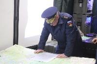 Командующий ВДВ проверил подготовку и поставил «хорошо» тульским десантникам, Фото: 25