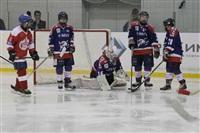 Международный детский хоккейный турнир. 15 мая 2014, Фото: 64
