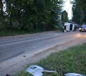 Авария на Мясново с автоцистерной, Фото: 5