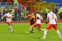 «Арсенал» Тула - «Спартак-2» Москва - 4:1, Фото: 113