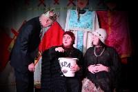Премьера в театре Эрмитаж, Фото: 17
