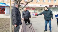 Сергей Шестаков: «В Туле началась масштабная уборка улиц», Фото: 9