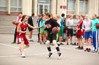 Соревнования по уличному баскетболу. День города-2015, Фото: 72
