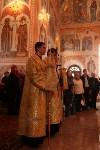 Освящение храма Дмитрия Донского в кремле, Фото: 11
