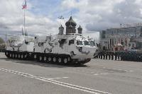 Репетиция парада Победы в Туле, Фото: 191