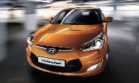 Hyundai Veloster, Фото: 9