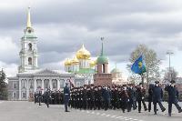 Репетиция парада Победы в Туле, Фото: 79