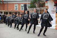 Фестиваль «Национальный квартал» в Туле: стирая границы и различия, Фото: 277