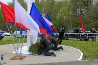 Тульские байкеры почтили память героев в Ясной Поляне, Фото: 24