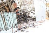 Снос дома на пересечении ул. Гоголевской и Свободы. 5.02.2015, Фото: 25