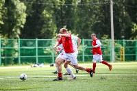 4-ый традиционный футбольный турнир среди журналистов, Фото: 47