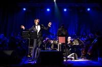 Би-2 с симфоническим оркестром в Туле, Фото: 18