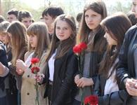Туляки почтили память жертв Чернобыльской катастрофы, Фото: 1