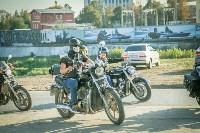 Тульские байкеры закрыли мотосезон, Фото: 8