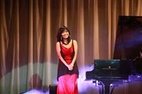 Пианистка Кейко Мацуи: Под мою музыку выращивают рис и рожают детей, Фото: 19