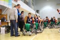 Чемпионат России по баскетболу на колясках в Алексине., Фото: 28