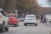 Рейд ГИБДД по пешеходам, Фото: 14