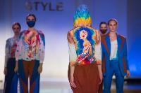 Восьмой фестиваль Fashion Style в Туле, Фото: 101