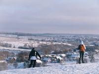 Зимние развлечения в Некрасово, Фото: 21