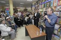 Юрий Вяземский на встрече с читателями, Фото: 13
