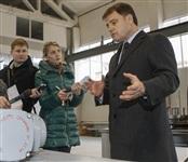 Встреча Владимира Груздева с жителями Ленинского района, Фото: 26