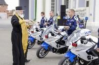 День ГИБДД в Тульском кремле, Фото: 57