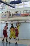 БК «Тула» дважды уступил баскетболистам Ярославля, Фото: 33
