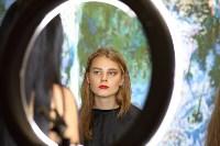 В Тульском кремле прошел показ новой коллекции московского модельера Ксении Кравцовой , Фото: 1