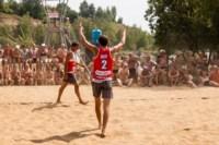 Пляжный волейбол в Барсуках, Фото: 125